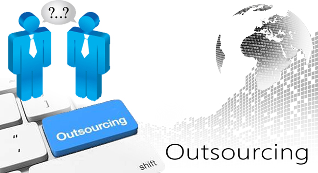outsourcing zakres